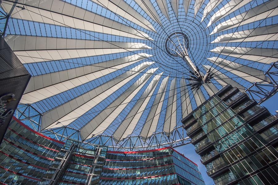 Highlights Moderner Architektur In Deutschland Frankfurt Berlin