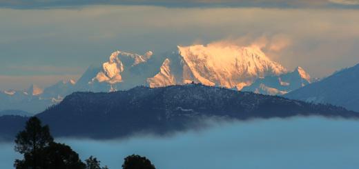 Westlicher Himalaya