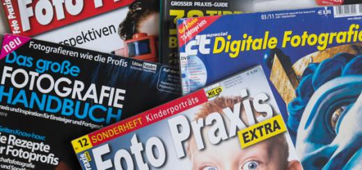 Fotozeitschriften