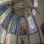 Buntglasfenster