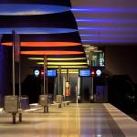 U-Bahn am Westfriedhof