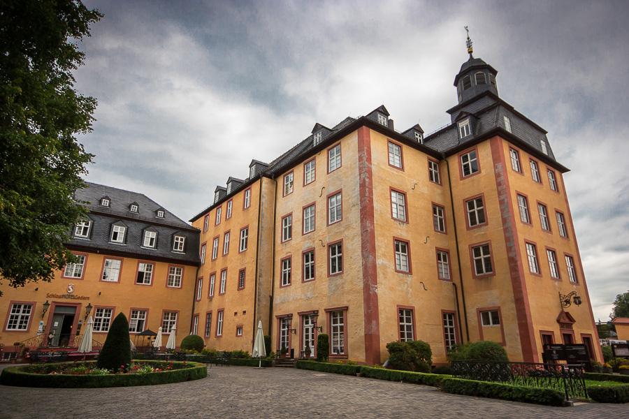 Schloss Gedern