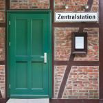 Zentralstation