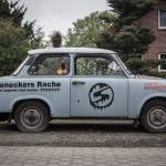 Honeckers Rache