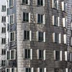 Fensterreihen