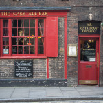 The Cask Ale Bar