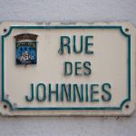 Rue des Johnnies