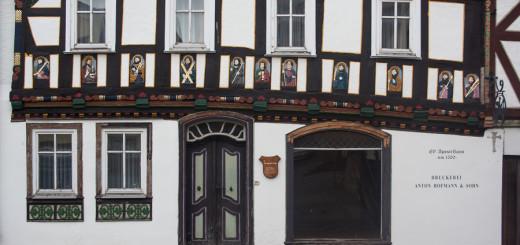 Elf-Apostel-Haus
