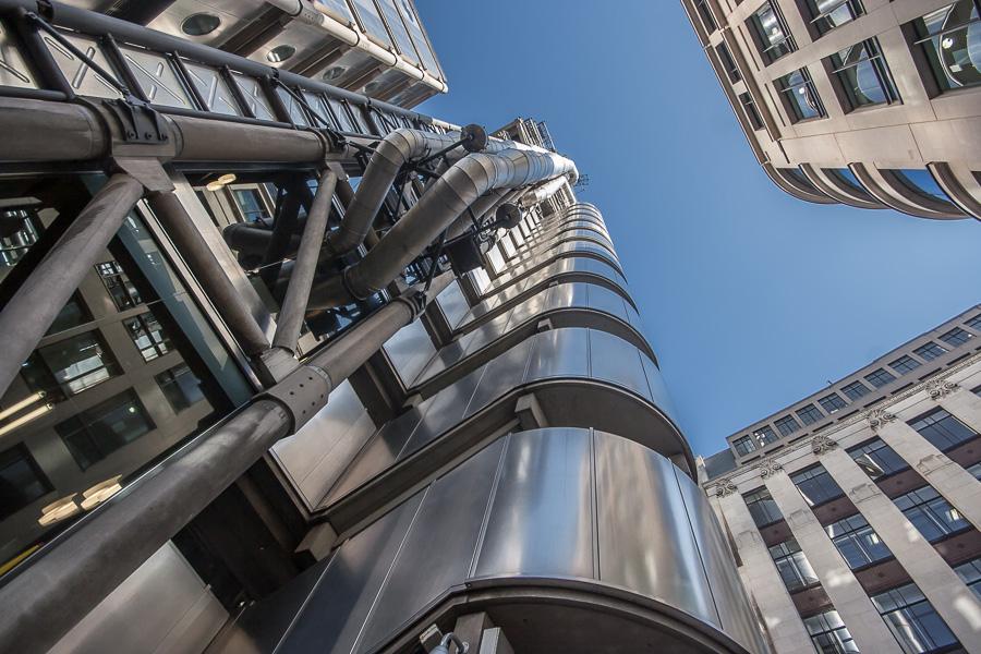 5 top spots der modernen architektur in europa - London architektur ...