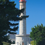 Leuchtturm von Goulphar