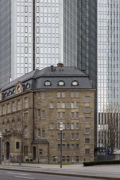Glitzerwelt und Gründerzeit