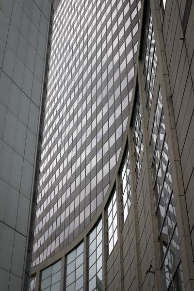 Helle Fassade