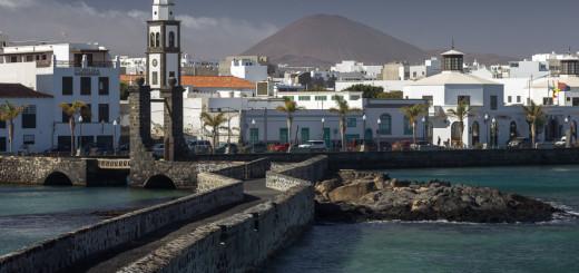 Arecifes Promenade